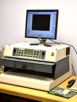 VSC Speckin Forensic Laboratories